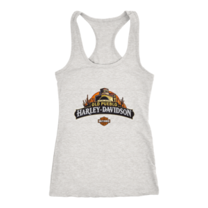 Old Pueblo Harley Davidson Women's Tank Top