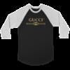 Gucci Logo 2021 Premium Mens V-Neck