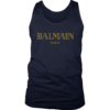 Bart Simpson Gucci Limited Edition Mens Tank Top
