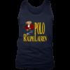 Ralph Lauren Simpson Mens Tank Top