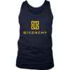 Givenchy Logo Mens Tank Top