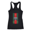 Gucci Tiger Rugby Logo Premium Women's Tank Top