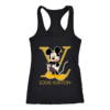 Louis Vuitton Love Logo Women's Tank Top