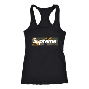 Supreme Brooklyn Logo Women's Tank Top