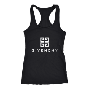 Givenchy Logo Womens Tank Top