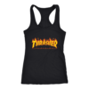The FLASH Supreme Women's Tank Top