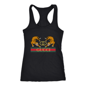 Gucci Strength Jaguar Women's Tank Top
