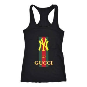 Gucci New York Yankees Women's Tank Top