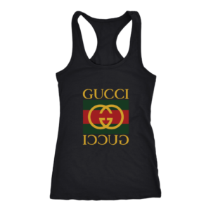 Gucci Logo Premium Women's Tank Top