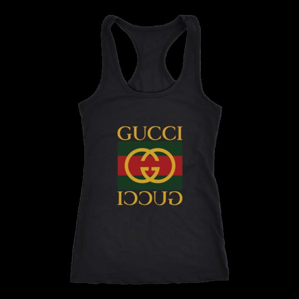 Gucci Logo Premium Women's Tank Top