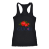 Gucci Butterfly Printed Edition Women's Tank Top