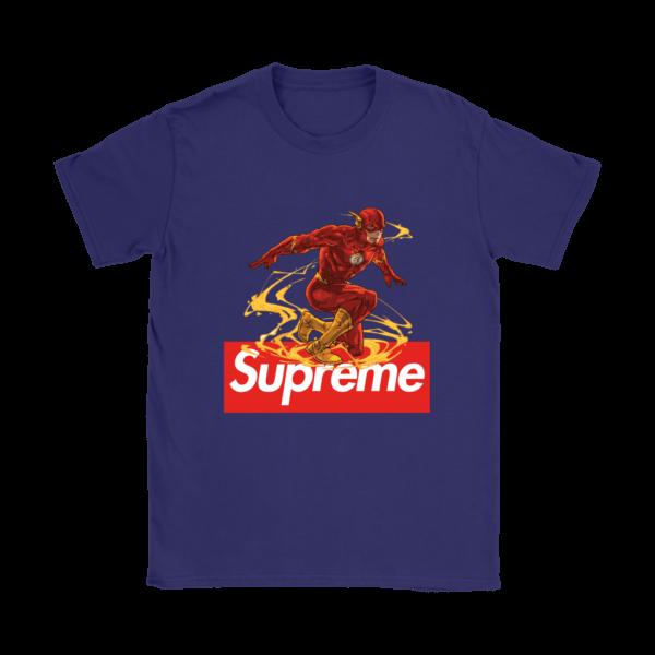 Supreme The FLASH Womens T-Shirt