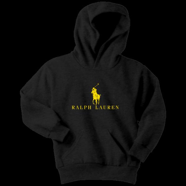 Polo Ralph Lauren Logo Youth Hoodie