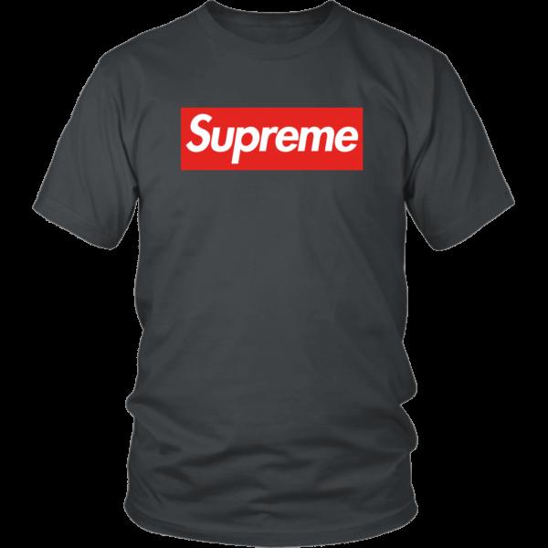 Supreme Box Logo Unisex Shirt