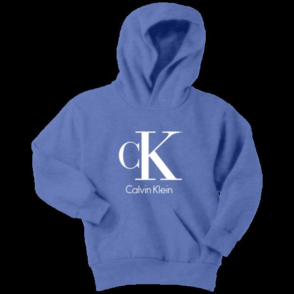 Calvin Klein Logo Youth Hoodie