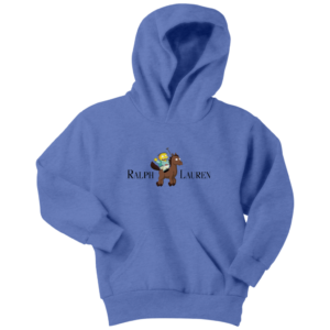 Ralph Lauren Simpson Youth Hoodie