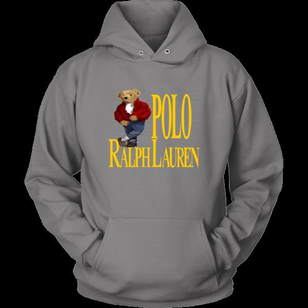Ralph Lauren Polo Bear Unisex Hoodie