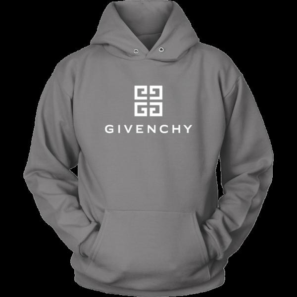 Givenchy Logo Unisex Hoodie