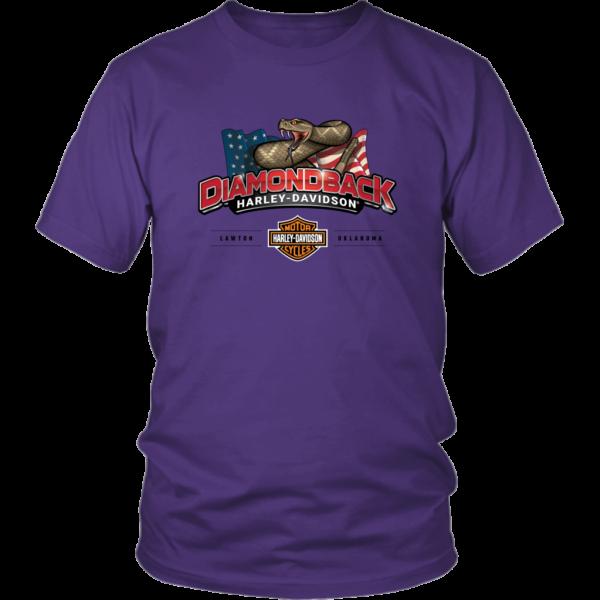 Harley Davidson Logo Premium Unisex Shirt
