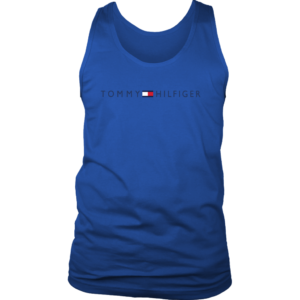Tommy Hilfiger Logo Mens Tank Top