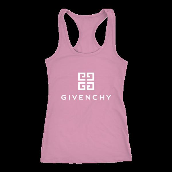 Givenchy Logo Womens Tank Top