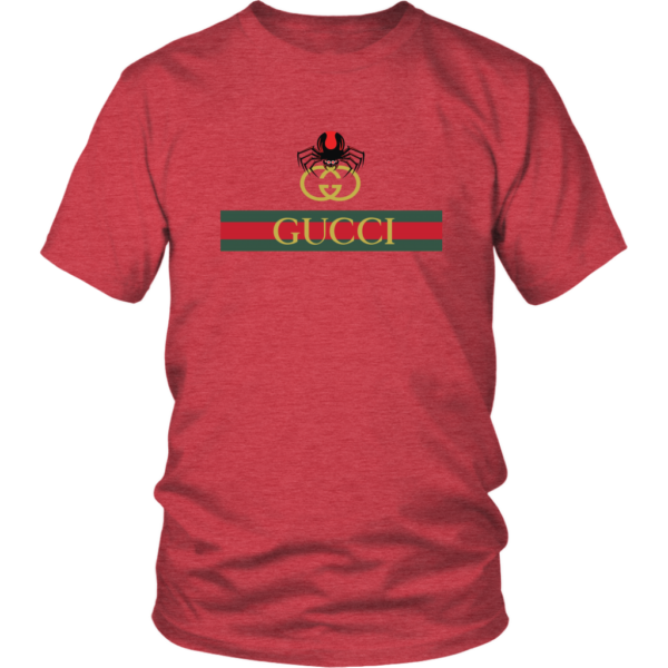 Gucci Spider Limited Edition Unisex Shirt
