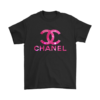 YSL Yves Saint Laurent Logo Mens T-Shirt