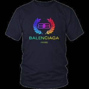 Balenciaga Logo Premium Unisex Shirt