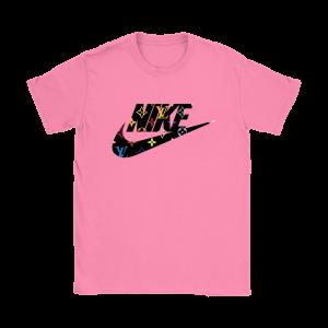 Nike Logo x Louis Vuitton Womens T-Shirt
