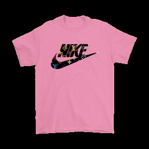 Nike Logo x Louis Vuitton Mens T-Shirt